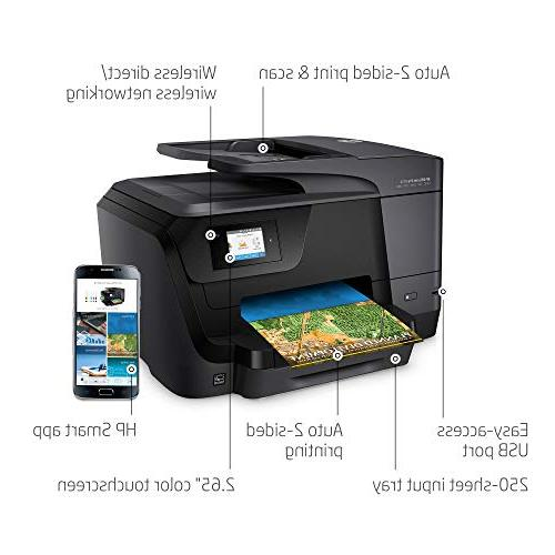 HP OfficeJet Mobile ready