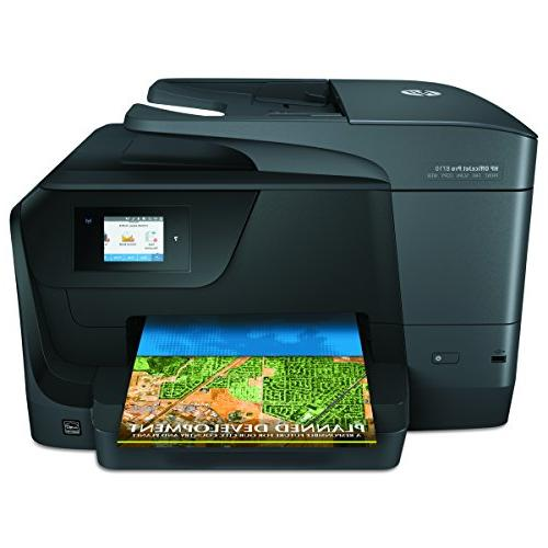 officejet 8710 one wireless printer