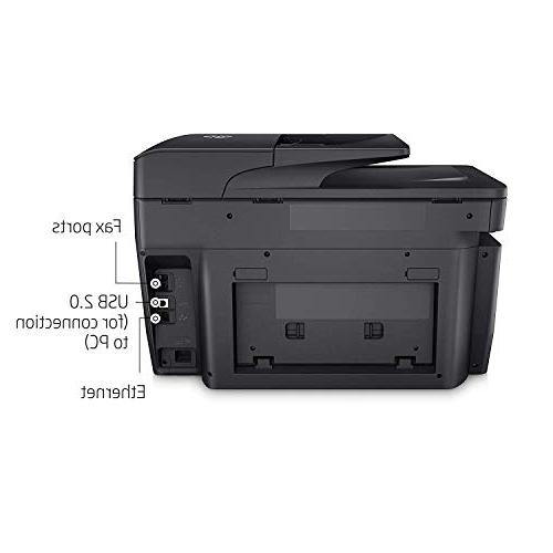 HP 8720 All-in-One Printer with Ink Amazon Replenishment