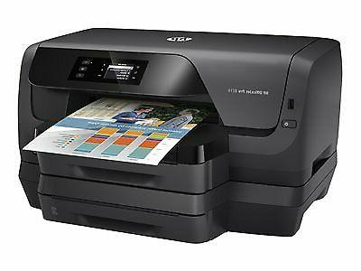 officejet pro 8216 printer color ink jet
