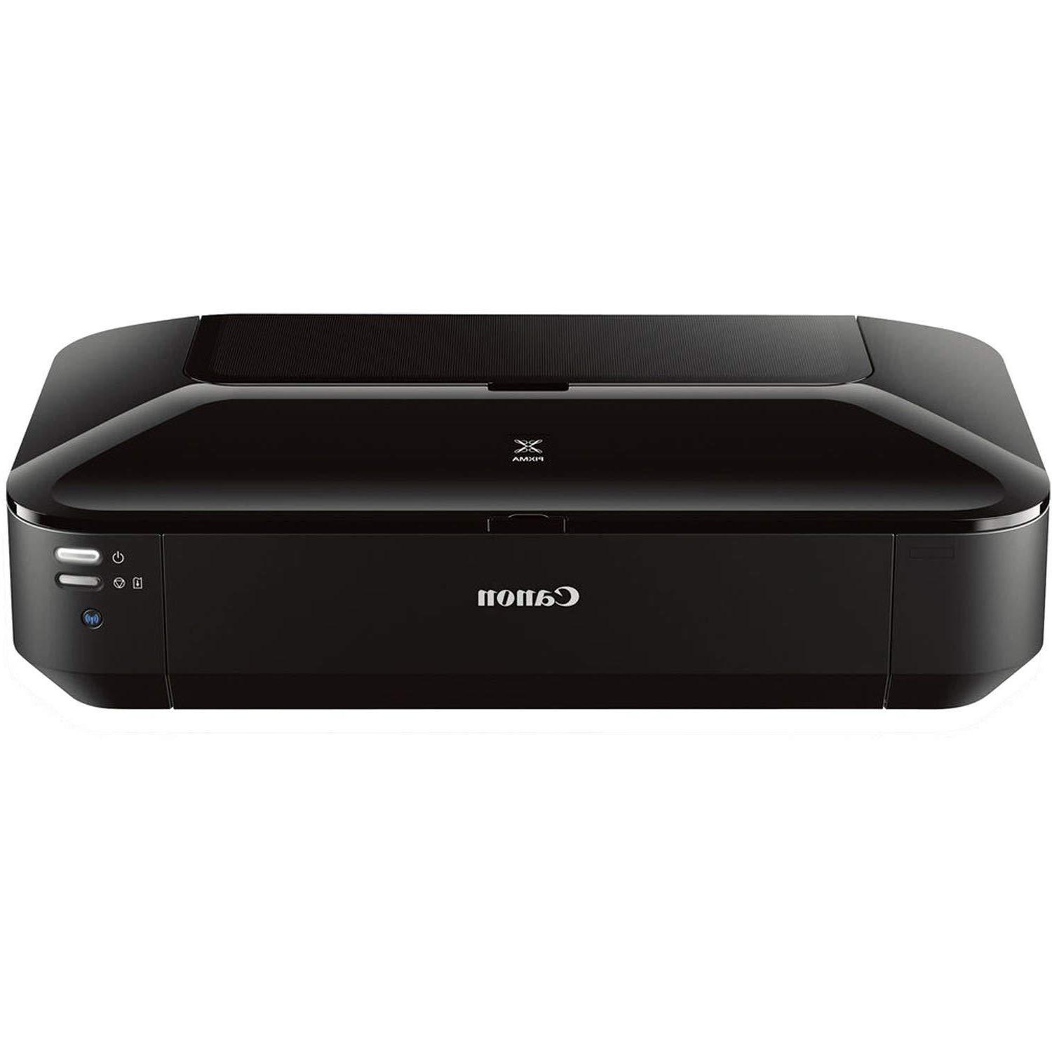 pixma ix6820 wireless business printer with airprint