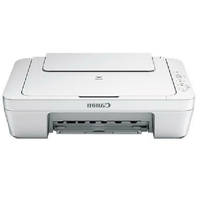 all in one color inkjet printer wired