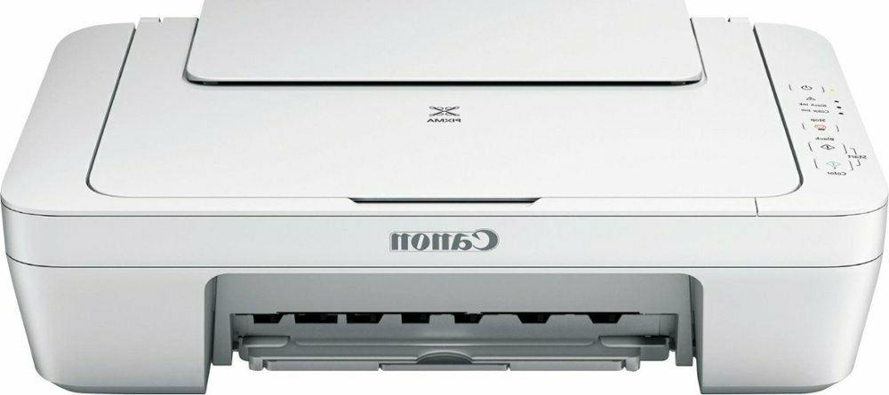 Canon Pixma Inkjet All-in-one Home Printer,