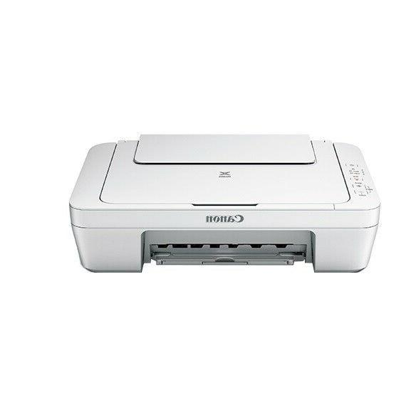 Canon Pixma All-in-one Print Scan Home Printer,