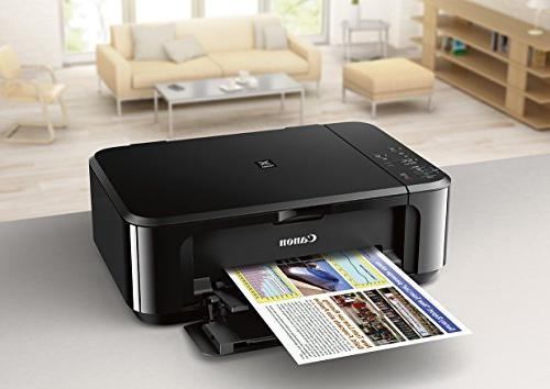 Canon PIXMA with Printing,