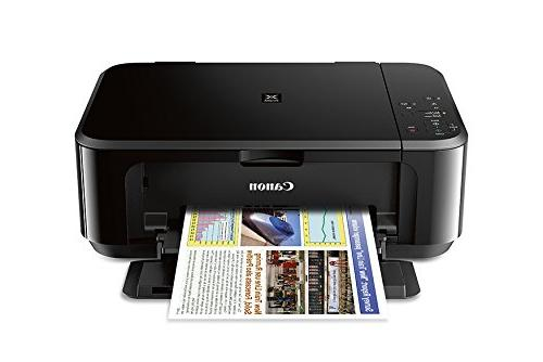 Canon PIXMA All-In-One with Mobile Tablet Printing,