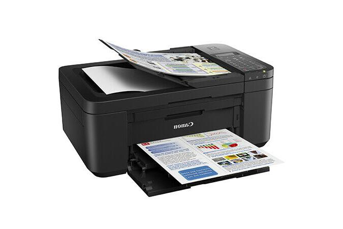 Canon All-in-One Fax,