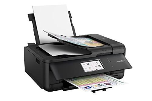 Canon PIXMA All One | Photo AirPrint