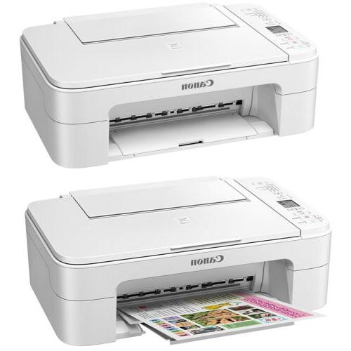 Canon PIXMA TS3120 All-in-One Tanks, Cble