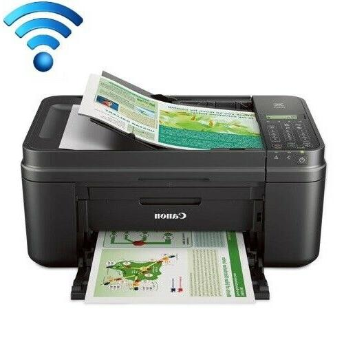 Canon Office All-in-One Printer Copier Scanner Fax,