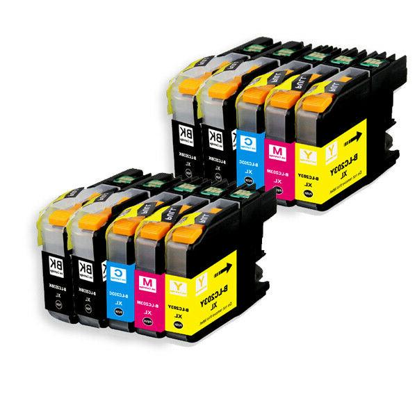 printer ink cartridge for brother lc203xl lc201