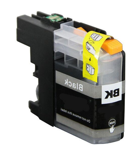 Black Ink for LC203XL Brother MFC-J880DW MFC-J885DW