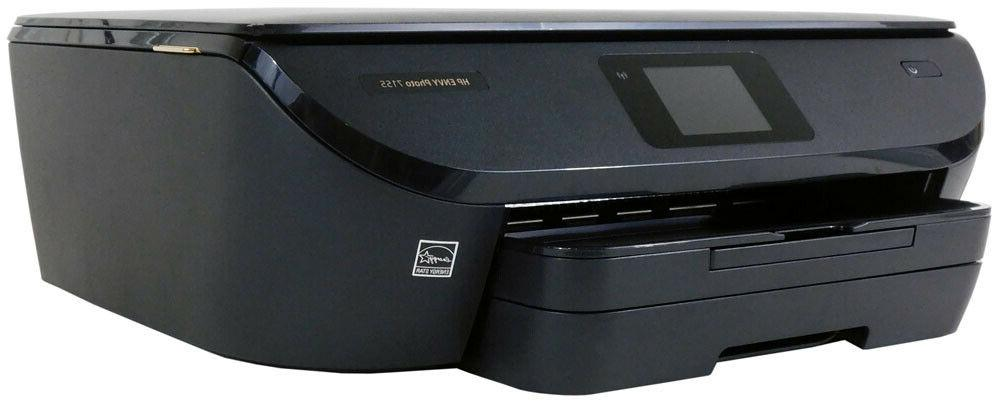 Refurbished HP Envy 7155 All-In-One InkJet Printer