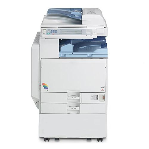 ricoh aficio mp c4500 multifunction