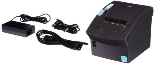 Bixolon SRP-350IIICOPG Parallel/USB Thermal Receipt Printer
