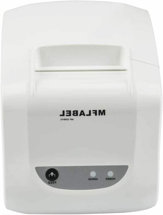 MFLABEL Thermal Professional with LAN Port