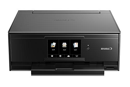 Canon All-In-One Printer with Copier: Mobile Printing, Airprint and Google Gray