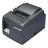 Star Micronics TSP100 Series, Thermal Receipt Printer, Gray,