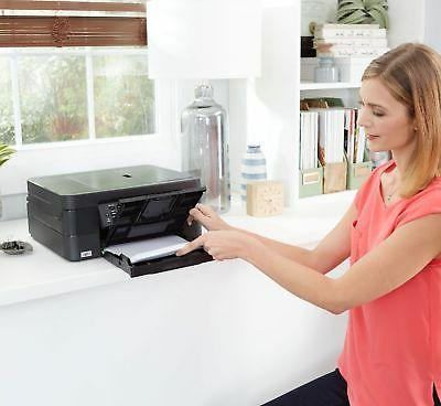 NEW Smart Series Wireless All-In-One Printer Black