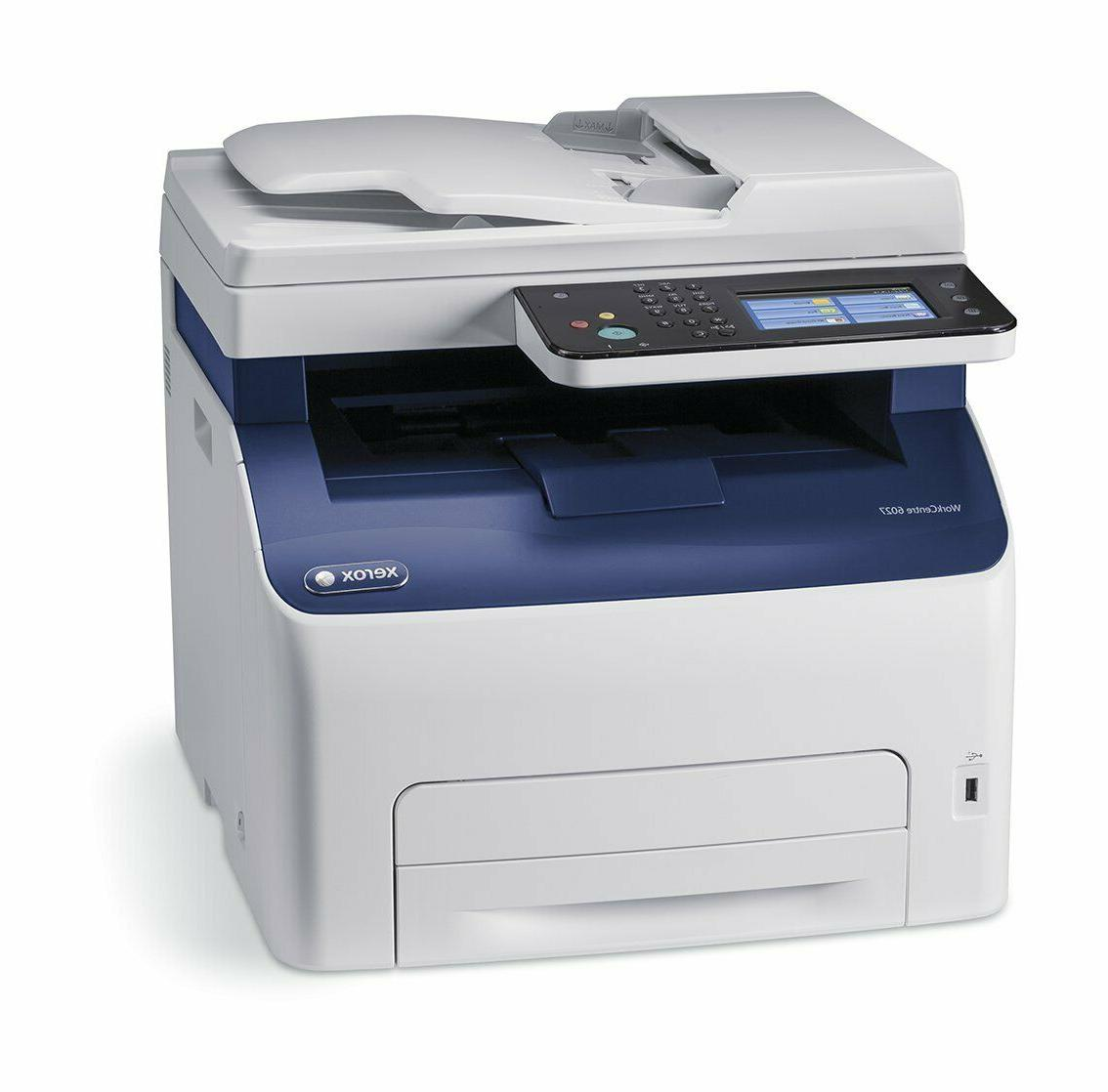 Xerox Printer Printerguide