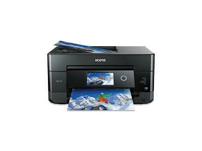 Epson XP-7100 Expression Wireless Color Photo Black