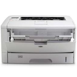 HP Laserjet 5200 Printer. Up To 35PPM, Prints 3 X 5 To 12.28