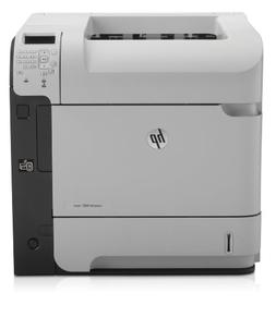 ** LaserJet Enterprise 600 M602n Laser Printer **
