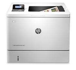 HP LaserJet M553n Laser Printer - Color - 1200 x 1200 dpi Pr