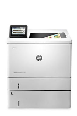 HP LaserJet Enterprise M553x Color Printer,