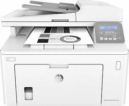 HP Laserjet Pro M148dw All-in-One Wireless Monochrome Laser