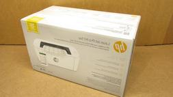 HP LaserJet Pro M15w Wireless Single-Function Monochrome Las