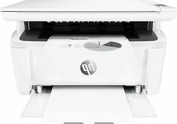 HP Laserjet Pro M29w All-in-One Wireless Monochrome Laser Pr