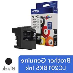 lc201bk yield black ink cartridge