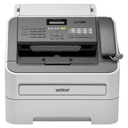Brother MFC-7240 Laser Multifunction Printer - Monochrome -