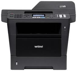 Brother MFC-8710DW Laser Multifunction Printer - Monochrome