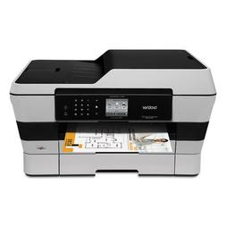 Brother MFC-J6720DW Wireless Inkjet Color Printer with Scann