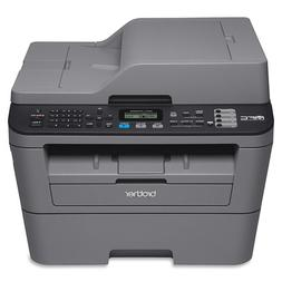 Brother MFC-L2700DW Wireless Laser All-in-One Printer Print/