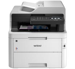 Brother MFC-L3750CDW Digital Color All-in-One Printer, Laser
