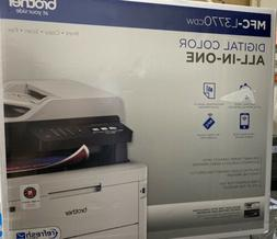 Brother MFC-L3770CDW Color All-in-One Laser Printer with Wir