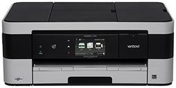 Brother MFC-J4620DW, All-in-One Color Inkjet Printer, Wirele