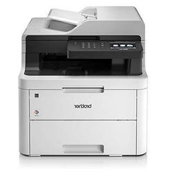 BROTHER MFCL3730CDNYY1 LED COLOR MULTIFUNCTION PRINTER WITH
