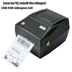 mflabel 4x6 direct thermal printer shipping label