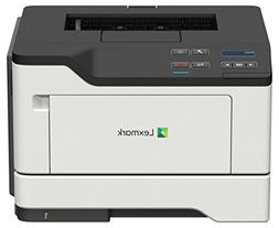 Lexmark 36S0100 MS321dn Compact Laser Printer, Monochrome, N