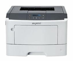 Lexmark 35SC060 MS317dn Compact Laser Printer, Monochrome, N