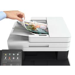 New in Box Canon ImageClass MF733CDW Color Laser All-In-One