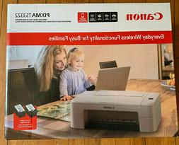 New Canon MG3122/3320 All-in-One Printer-Wireless-IPhone/And