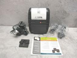 NEW Datamax O'Neil Apex 3 Bluetooth Thermal Mobile Printer 7