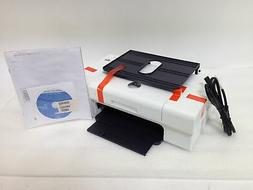 NEW Dell Personal Inkjet Printer 725 w/ Accessories  NO INK