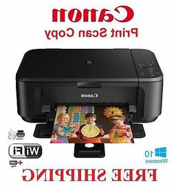 NEW Canon MG3620  Wireless Printer/Scanner/Copier-Duplex WIF