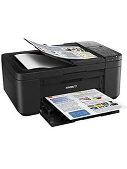 New Canon PIXMA TR4522 Wireless All-in-One Inkjet Compact Ho